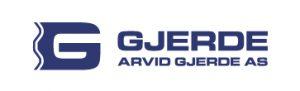 Arvid Gjerde Logo