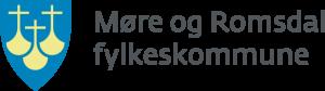 Møre og Romsdal fylkeskommune logo
