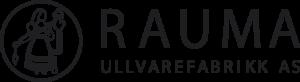 Rauma Ullvarefabrikk Logo